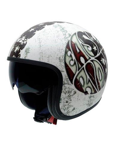 Casco Rolling Sun Easy Rider