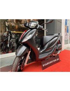Pantalla GIVI Yamaha Aerox 50
