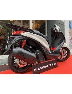 Cubrepiernas Yamaha Aerox