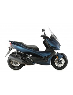 Respaldo SHAD Yamaha X-max