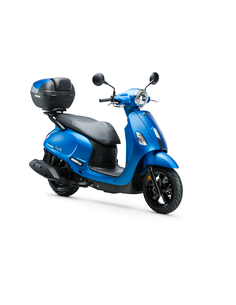 Portamatrícula Universal Puig scooter