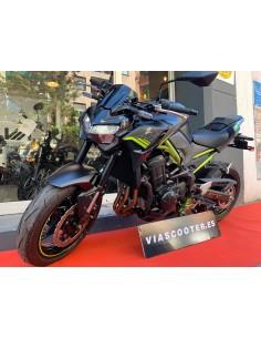 Respaldo Original Yamaha X-max 125