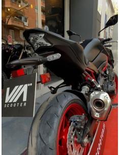Paramanos Original Yamaha Nmax 125