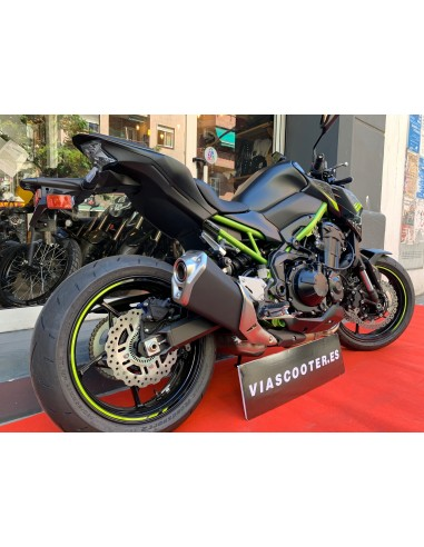 8e41465e Soporte maleta GIVI Yamaha T-max 530