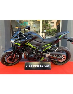 Pantalla deportiva GIVI Yamaha T-max 530