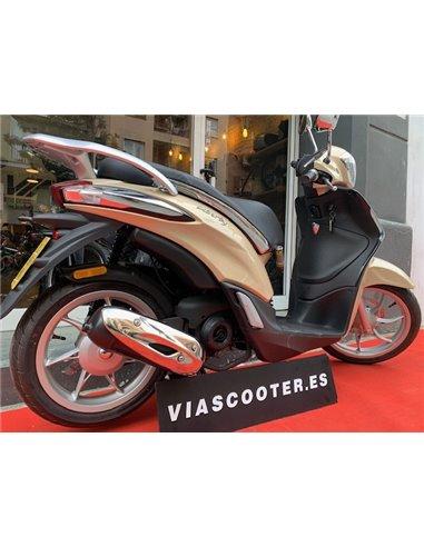 30c0c1c8 Soporte maleta SHAD Honda PCX 2013